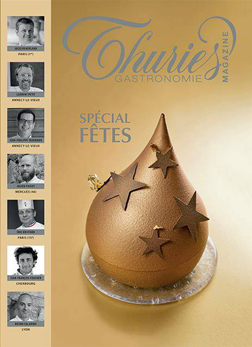 Thuries Gastronomie Magazine: Δεκέμβριος 2017