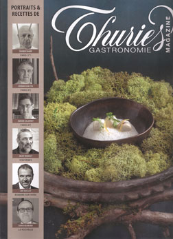 Thuries Gastronomie Magazine: Οκτώβριος 2018