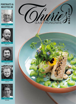 Thuries Gastronomie Magazine: May 2018