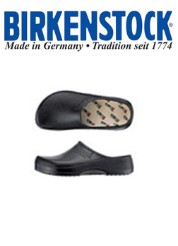 German Clogs by Birkenstock