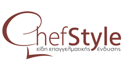 CHEFSTYLE logo